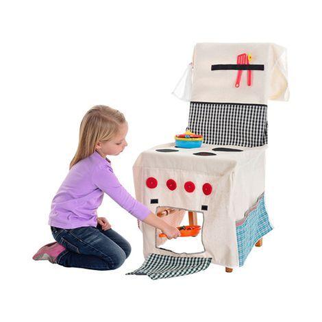 Kinderküche aus Stoff online kaufen Stühle küche