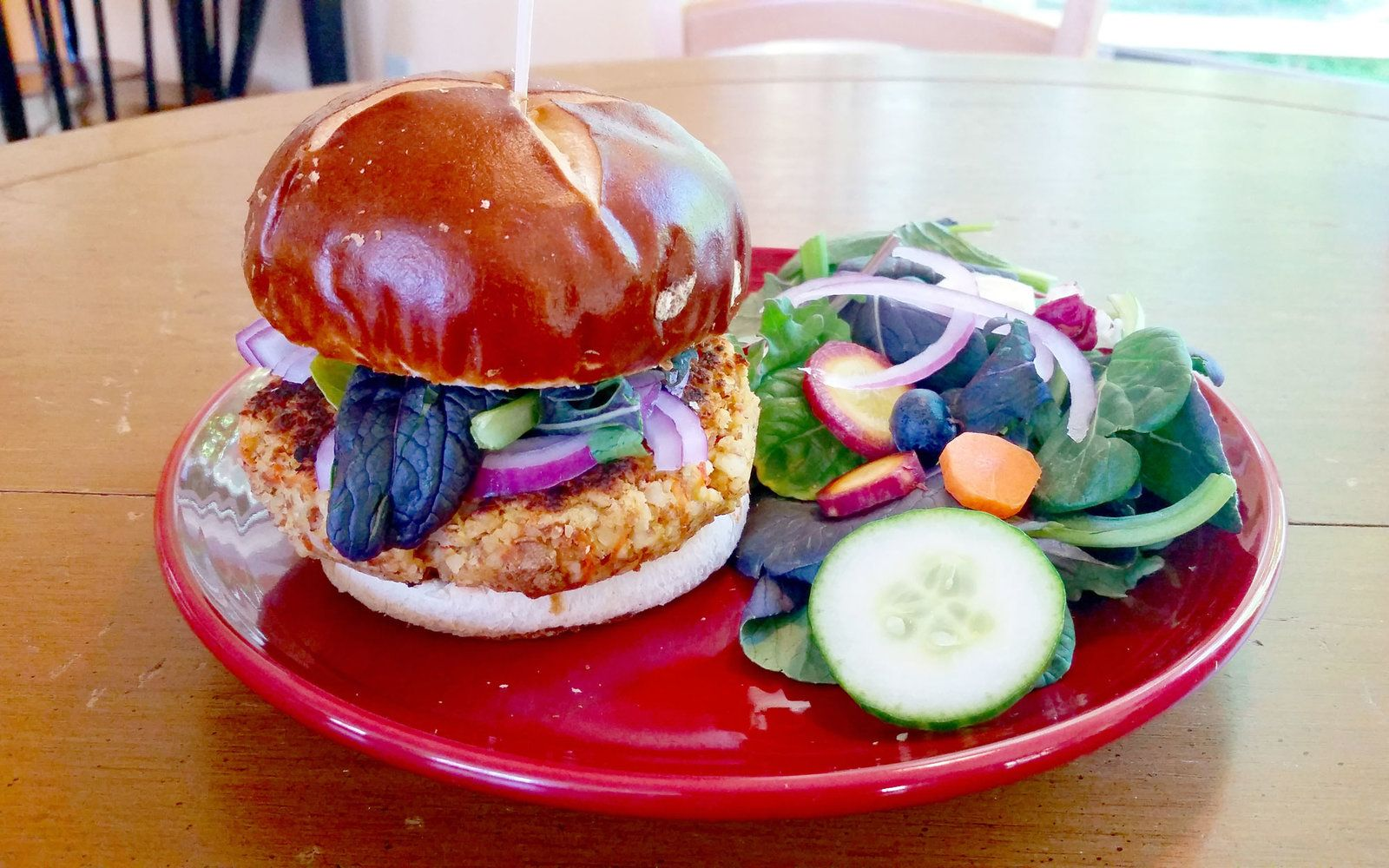 The Best Farm To Table Restaurant In Every State Food Cafe Food Delicious Sandwiches