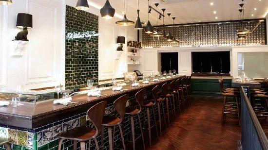 Yashin Best Sushi London Restaurants Kensington Anese Food Soy Sauce