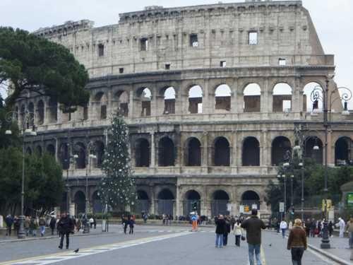 Top 5 city breaks in Europe