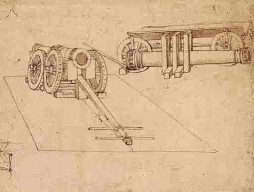 War Machines Of Leonardo Da Vinci Media Online Community Site Opoiki Dotnet Funny Articles Unique C Leonardo Da Vinci Da Vinci Sketches Da Vinci Drawings