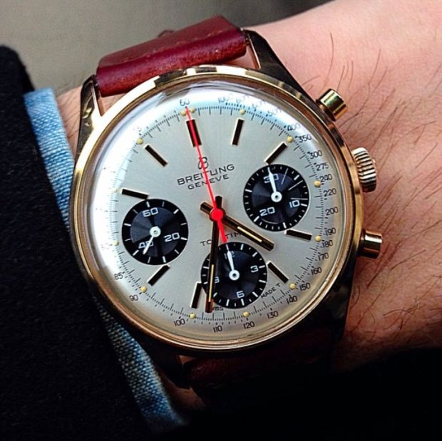 5 Best Places To Buy Vintage Watches Online #vintagewatches