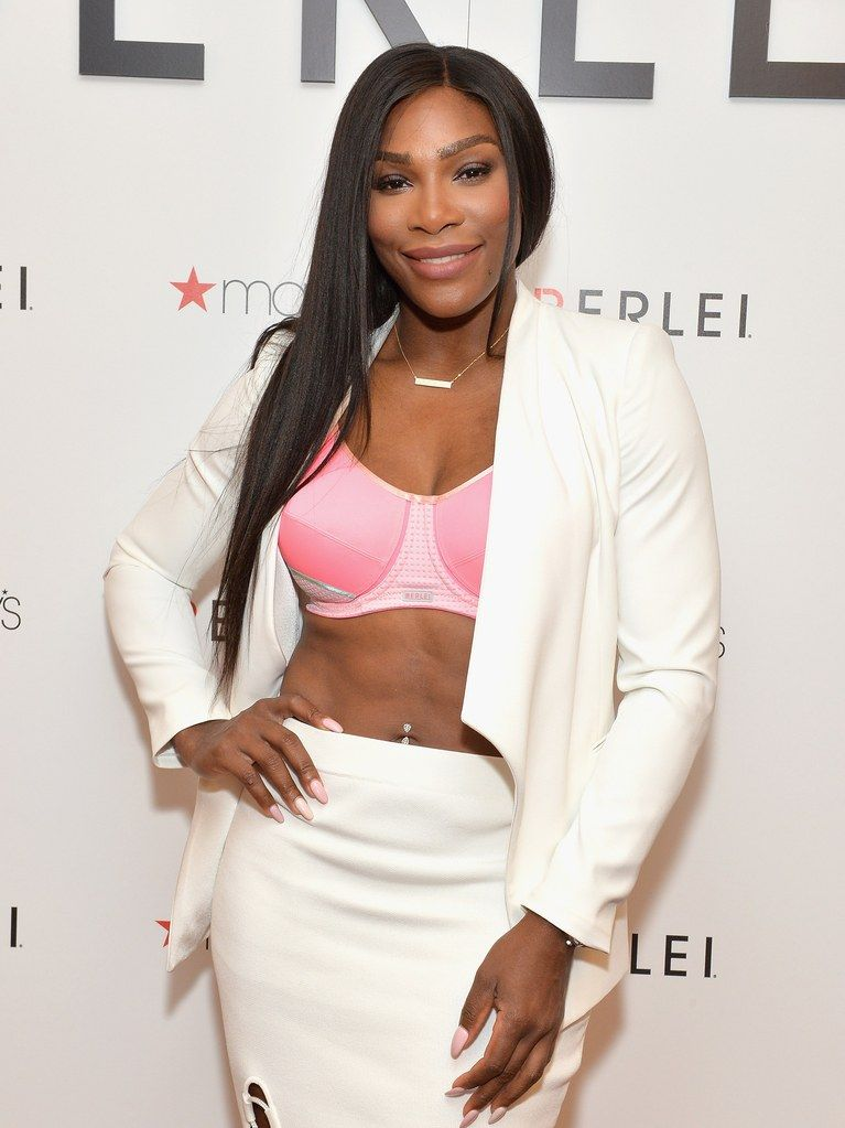 de6182f94573a Serena Williams s Favorite Sports Bra Is Available in the U.S. for the First  Time