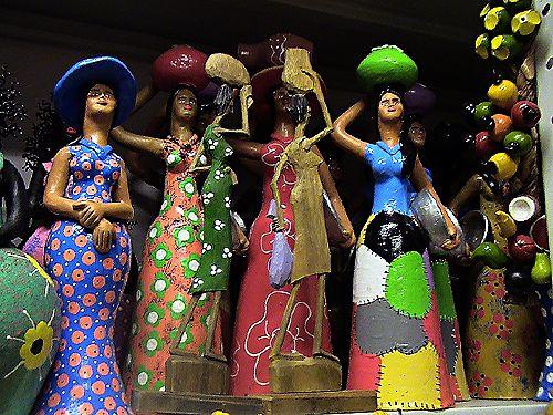 Armario Sala Para Tv ~ Artesanato nordestino brasileiro Artesanato Brasileiro Pinterest Bottle art, Bahia and