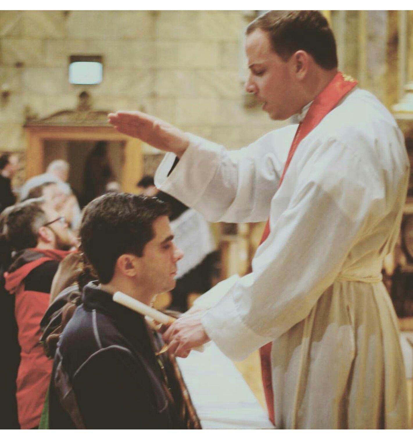 Pin by Deborah Hayes on Priests, Monks, Friars Catholic