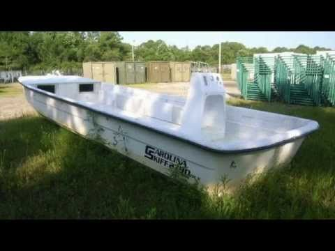 Skiffs For Sale >> Year Unknown 27 Fiberglass Center Console Boat Mfg