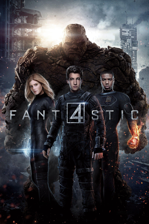 Watch Fantastic Four Full Hd Movie Online Hd Movies Tv Series