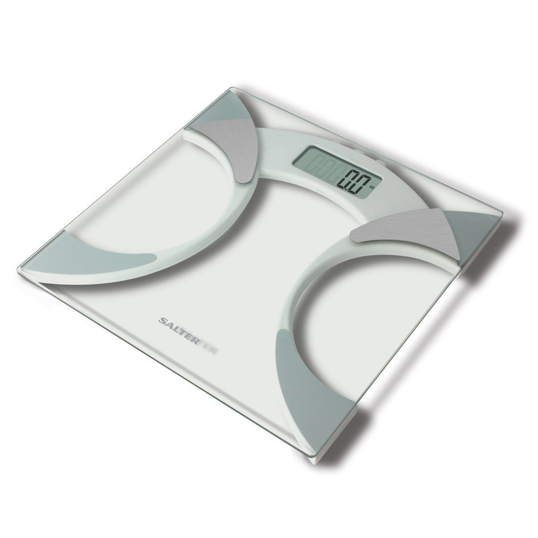 Innovative And Reliable The Salter Ultra Slim Analyser Bathroom Scales Provide A Non Invasive Solution To Bathroom Scale Bathroom Trends Bathroom Trends 2017