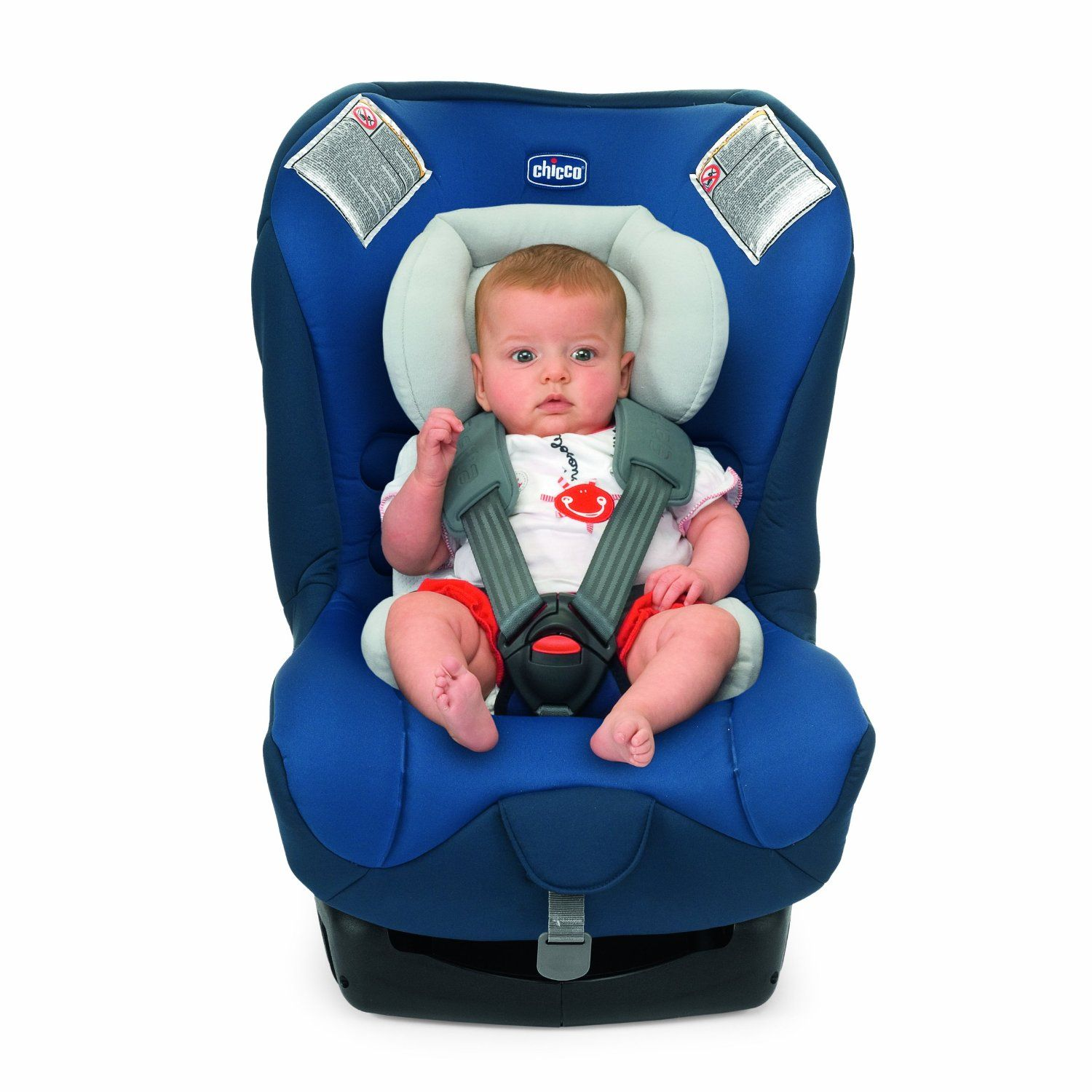 Chicco Eletta Car Seat Juniper Chicco Eletta Car Seat