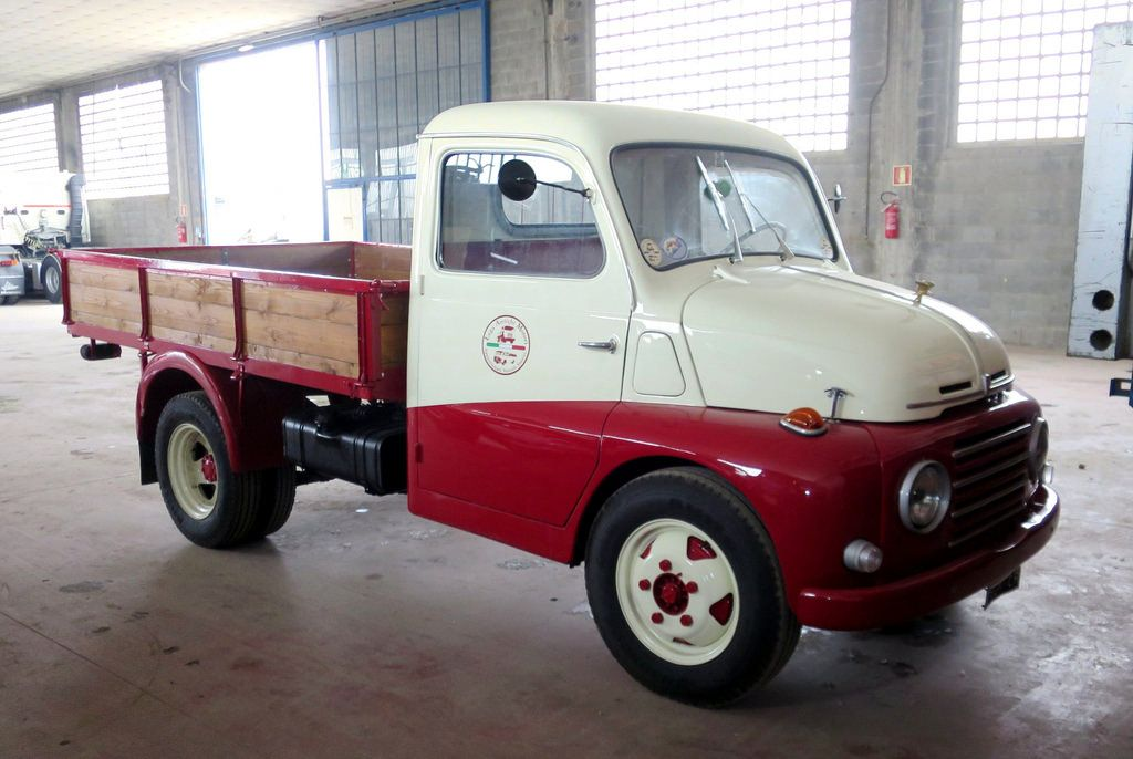Alle Grossen Fiat 615 N Flickr Fotosharing Fiat Antique