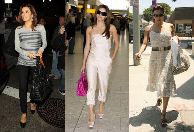Мода для college-girl: Как выбрать fashion-музу среди знаменитостей - Звездный стиль - Звездный стиль на ETOYA.RU!