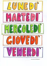 Calendario Bambini Scuola Infanzia.Calendario Per Bambini Scuola Primaria Calendario 2020