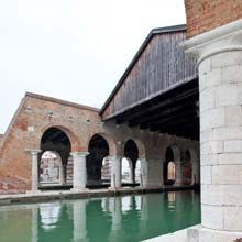 La Biennale di Venezia - 14th International Architecture Exhibition/ Fundamentals