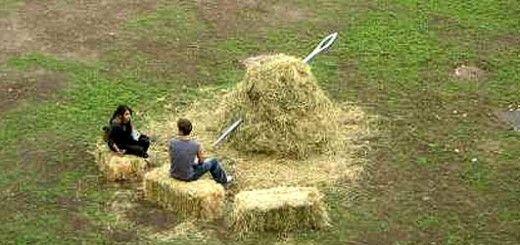 Como buscar una aguja en un pajar -needle in a haystack