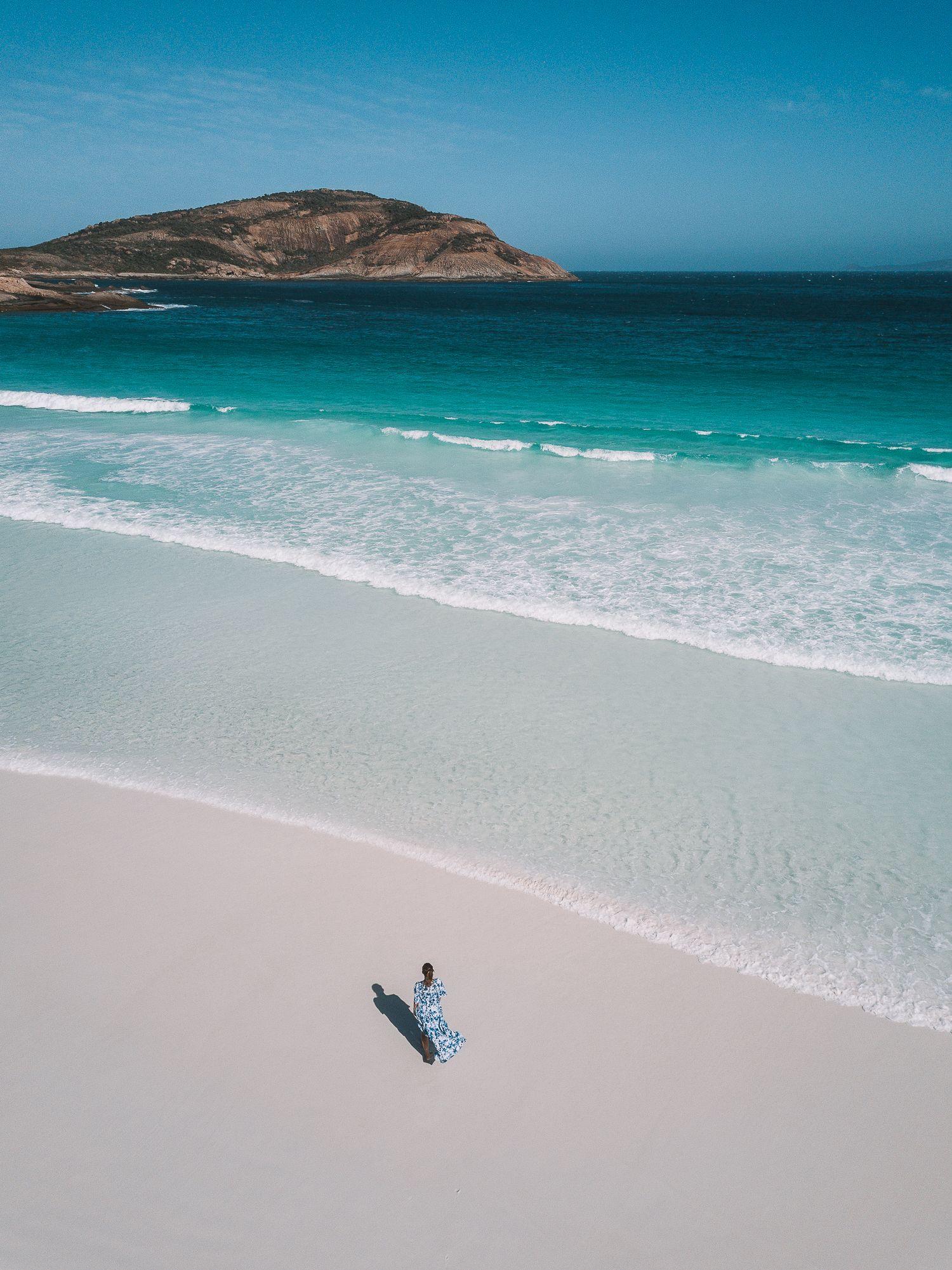 Der Schonste Strand Der Welt Australien Dream Vacations Und Vacation