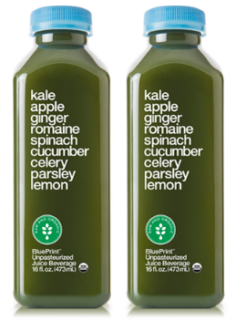 The Best Selling Green Juices From Different Brands Love