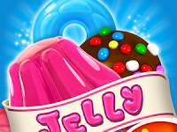 Download Candy Crush Jelly Saga Apk v1.13.3 Mod (Unlimited