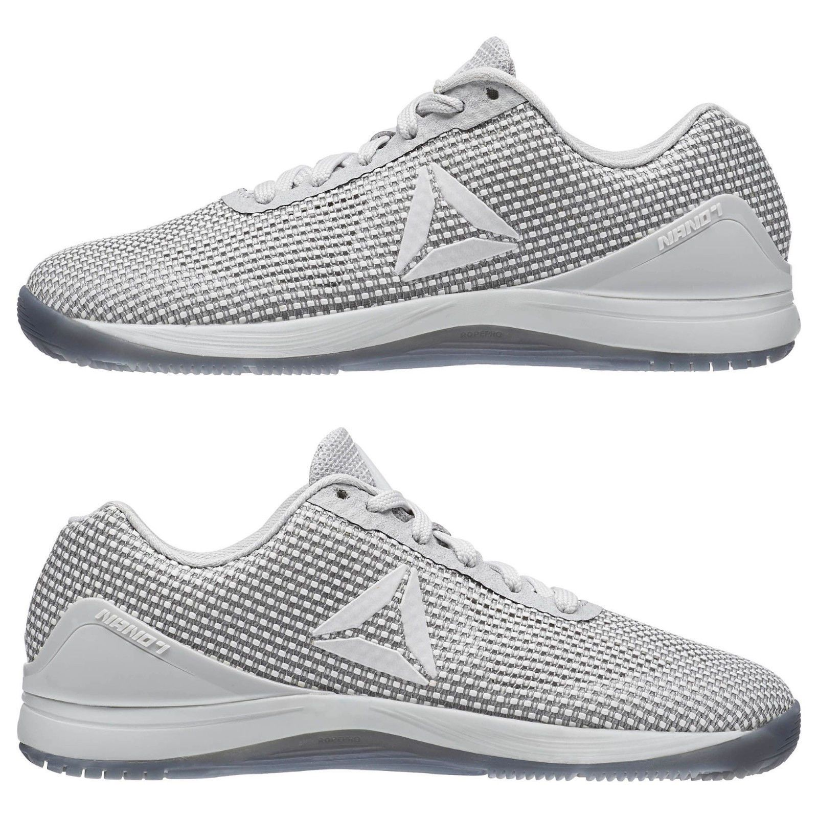 5bf18f411e7e93 Nano White Women s Crossfit Weightlifting Lifter 0 Reebok 7 Grey PXqEFrxvqw