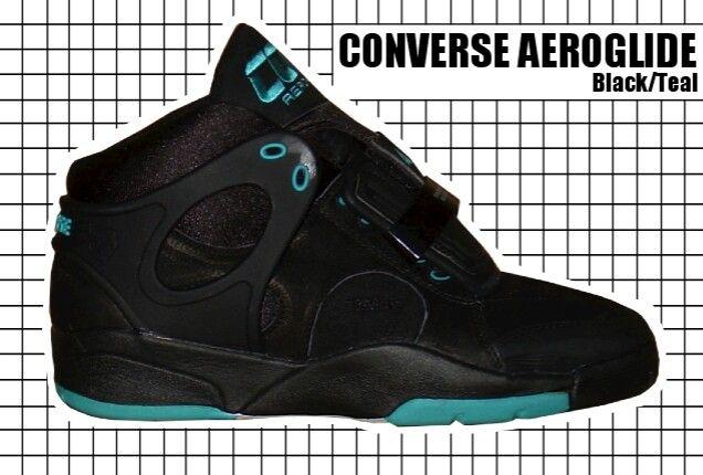 Converse Aeroglide   Converse, Johnson
