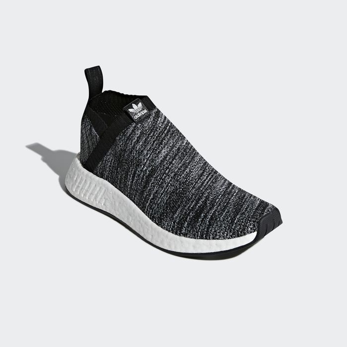 UA&SONS NMD CS2 Primeknit Shoes | Shoe game in 2019 | Adidas