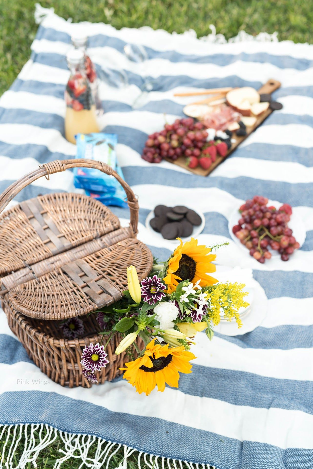 romantic picnic, picnic for two, how to throw the perfect picnic