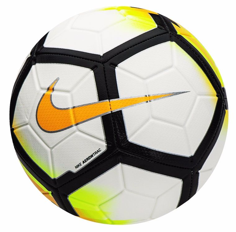 26a5112ff5 Nike MAGIA Strike Soccer Ball AEROWTRAC Size 5 Sc3154-100  Nike
