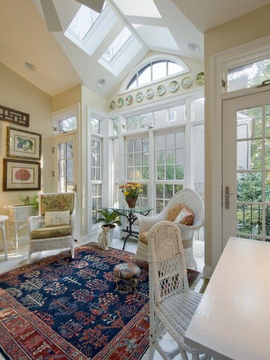 Home Additions Sunroom Decorating Four Seasons Room: Sunroom Designs, Sunroom, Four Seasons Room