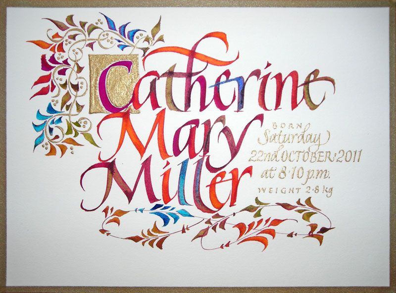 http://calligraphicworks.com/gallery/catherine.jpg