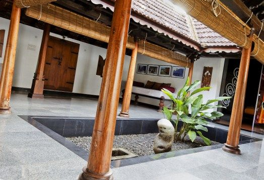 Interior Design Of Houses In Kerala Part 70