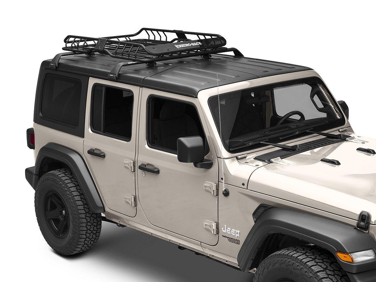 RhinoRack XTray Pro Roof Rack Roof rack, Jeep wrangler