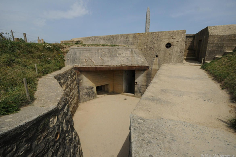 D day bunkers van binnen bunkers d journ e l 39 int rieur for Binnen interieur