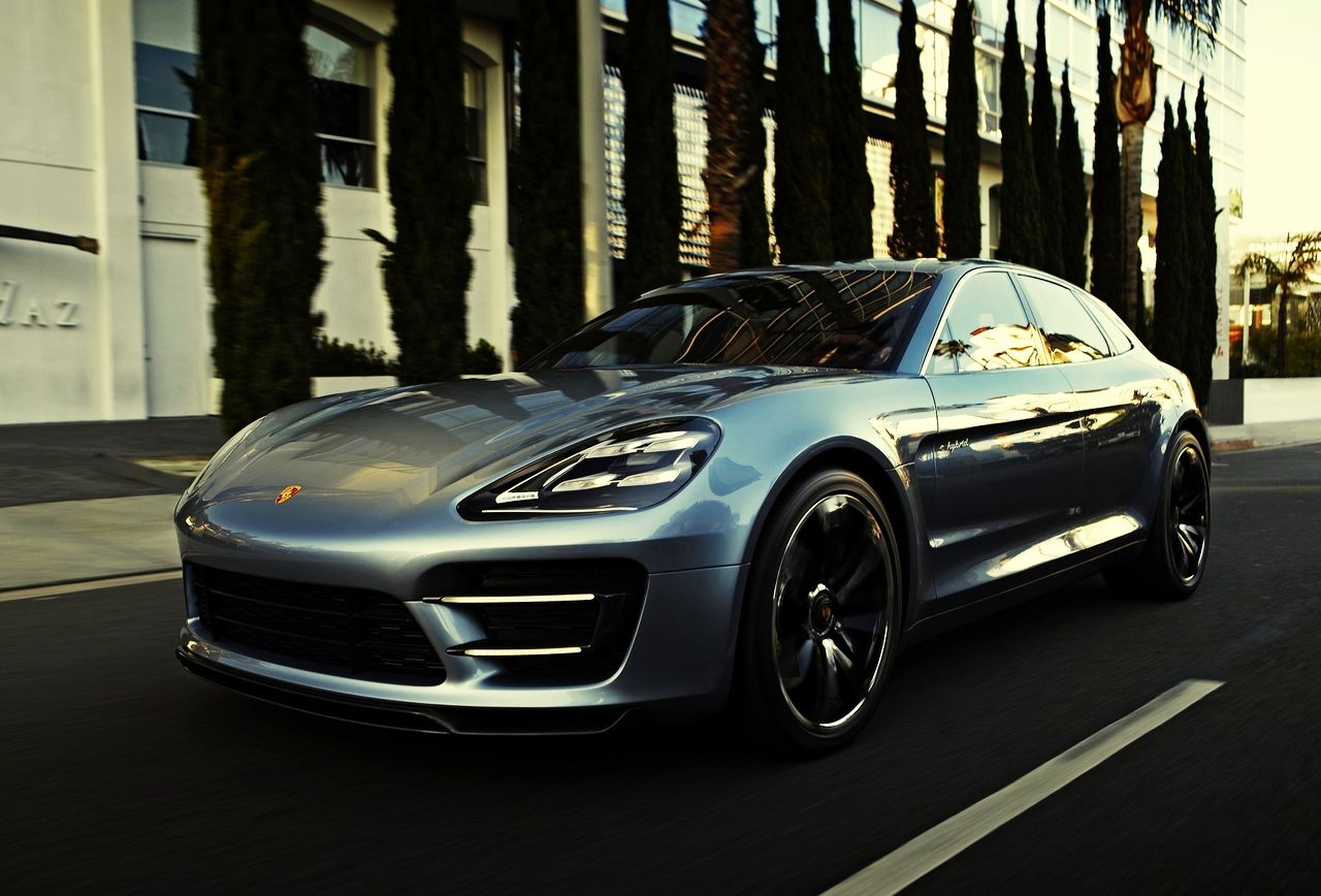 Porsche Panamera Sport Porsche panamera, Panamera sport