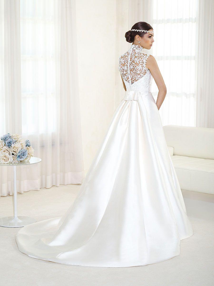 Delsa Fashion 2014 > F2015 | Delsa Abiti da Sposa | Creazioni dal 1969