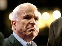 Last Straw For RINO John McCain – Calls Hillary A 'Rock Star,' Fox News Is 'Schizophrenic'