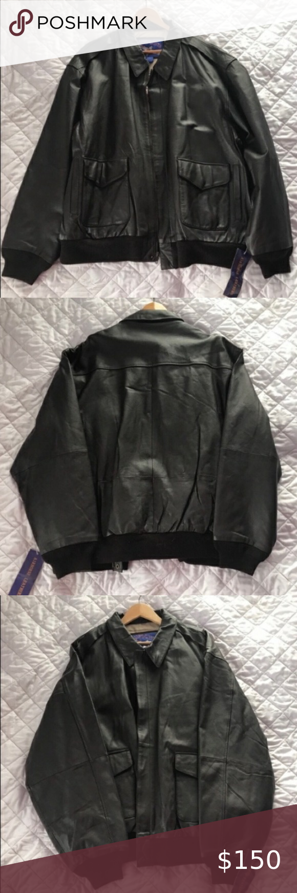 Men S Leather Jacket 2xlt Big And Tall Men Tall Men Fashion 50 Year Old Man Fashion Tall Guys [ 1740 x 580 Pixel ]