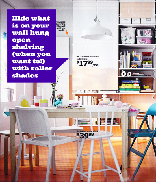 Apartment Therapy Kitchen Shelves: IKEA 2015 Catalog Sneak Peek: Stylists' Ideas Worth