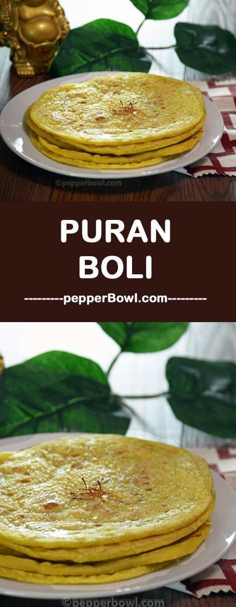 'Paruppu boli / Puran Poli' is one of my most favorited variety of all, which melts in our mouth. step by step pictures   http://pepperbowl.com via /pepperbowl/