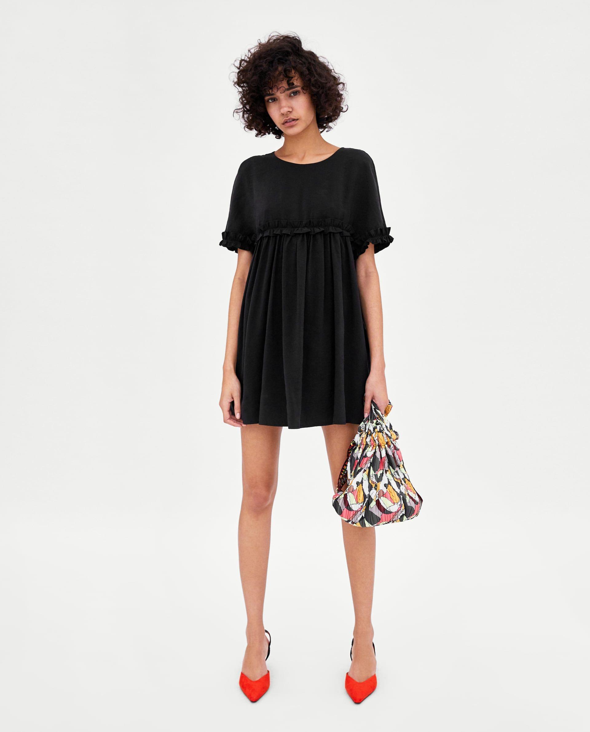 00e1b07c3ef dress for round one of sorority recruitment Zara Jumpsuit