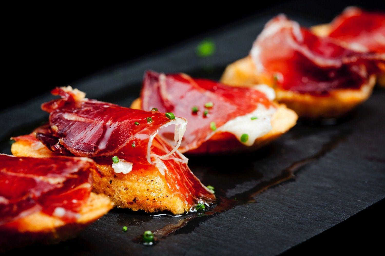 Tertulia Gastronomy Food Event Food