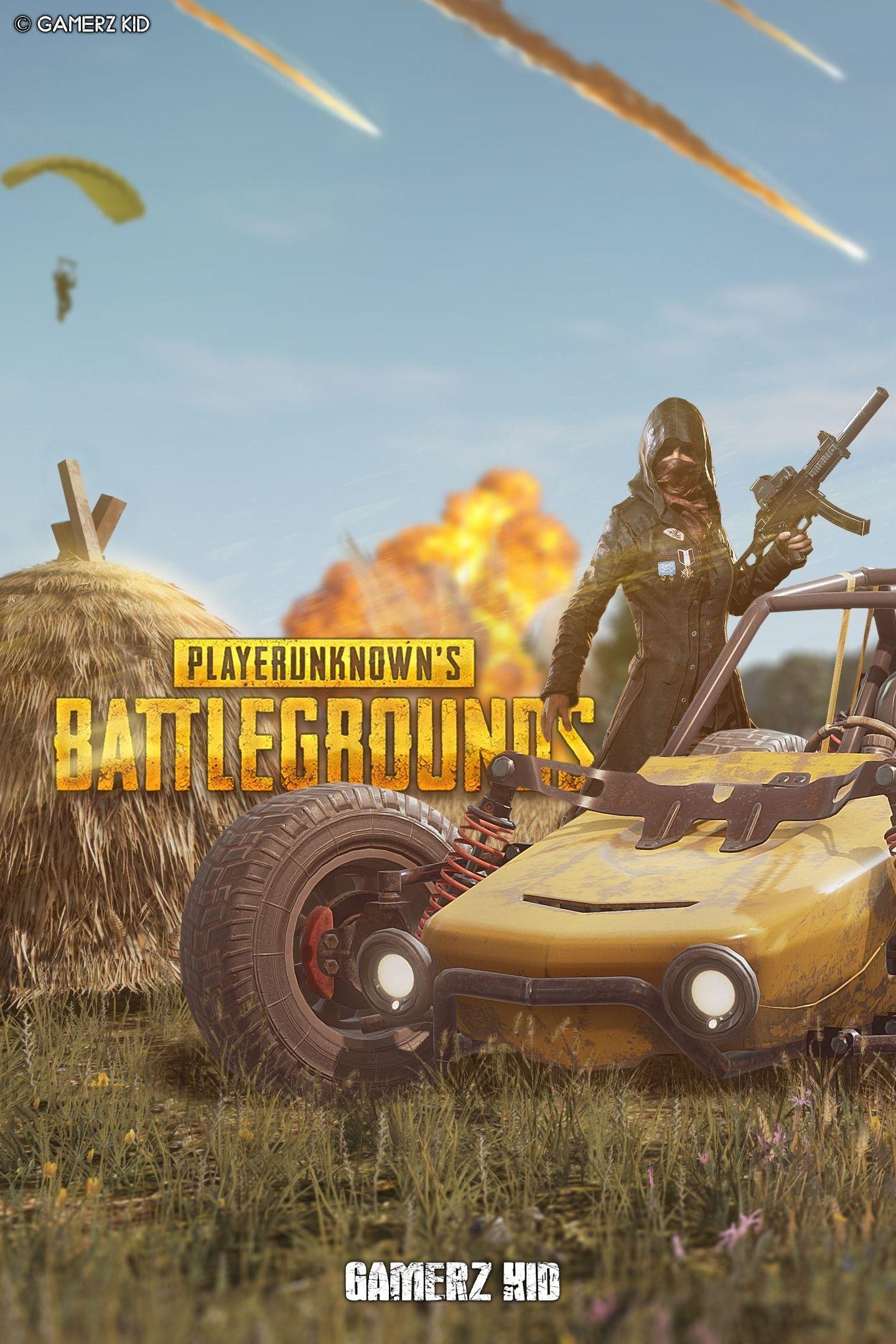 Pin on PUBG PlayerUnknown's Battlegrounds