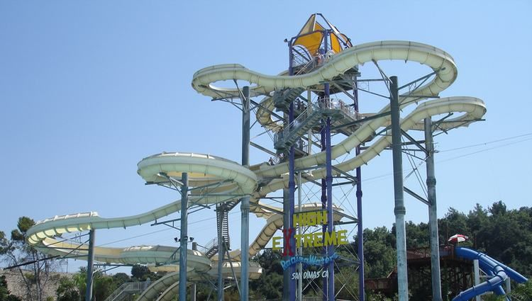 Raging Waters San Dimas Discount Tickets Coupons Save 12 00 Los Angeles Day Trips San Dimas Water Park