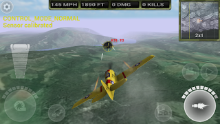 FighterWing 2 Flight Simulator 2 5 MOD Apk (Unlimited Money