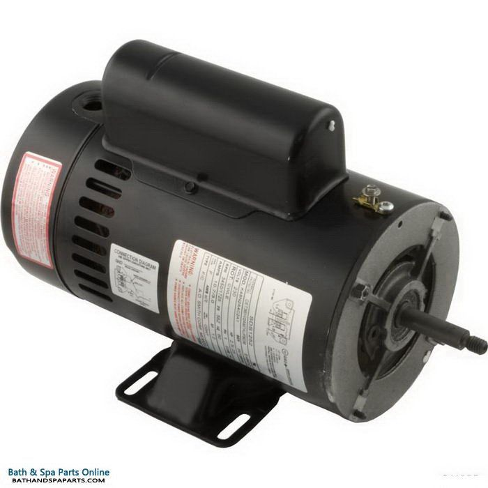 A O Smith Aos Century 3 0 Hp Motor 2 S 48 230v Sds1302 Will Smith Pool Pumps Filters Spa Parts