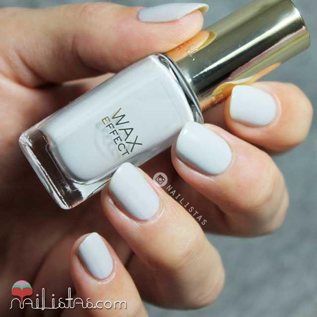 885 Wax Effect Aux Chandelles Swatch L\'Oréal | Esmaltes de uñas ...