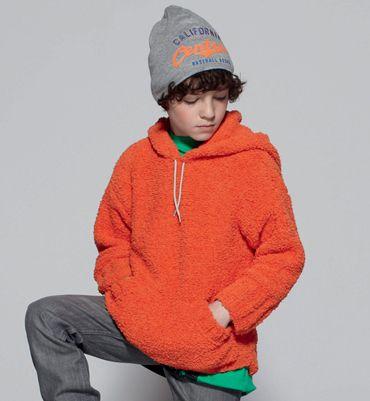 mod le pull capuche mod les tricot enfant phildar tricot gar ons pinterest tricot et. Black Bedroom Furniture Sets. Home Design Ideas