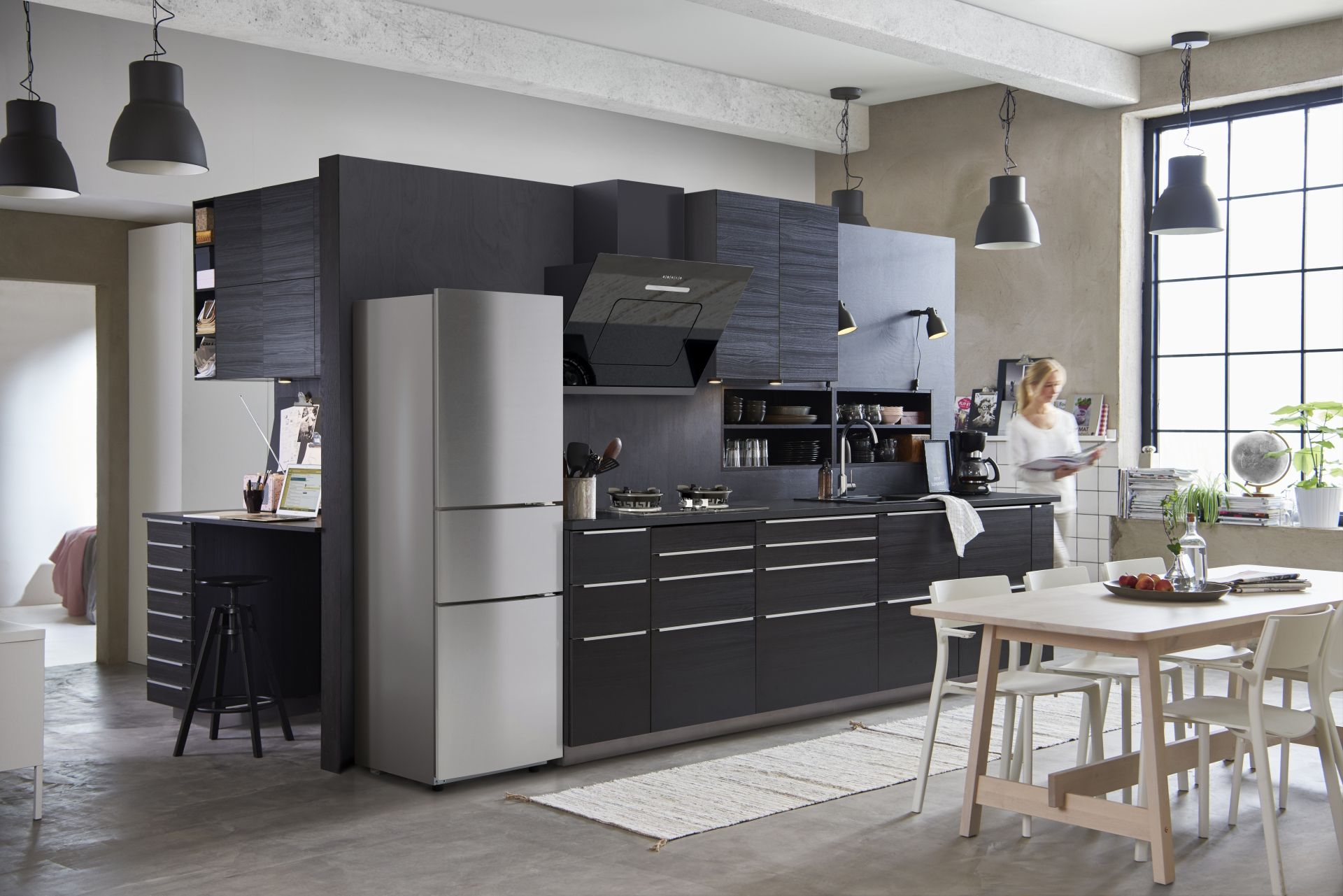 Onderkast Keuken Ikea : Keller keukens onderkasten losse keukenlade nolte bestekbak voor