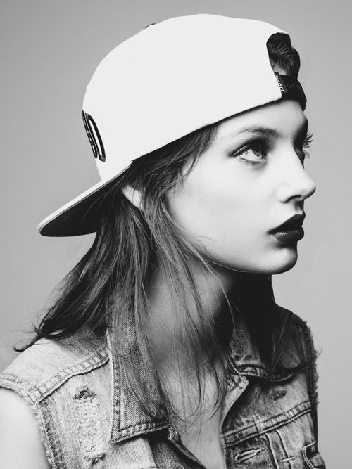 Totally crushing on baseball caps for spring–sun... - foammagazine ... 782a10be902
