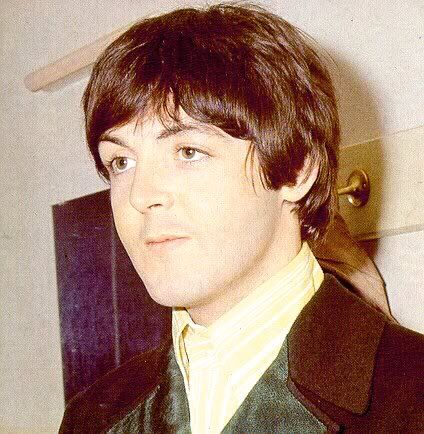 Young Paul Mccartney Color Google Search The Beatles Paul Mccartney Paul Is Dead