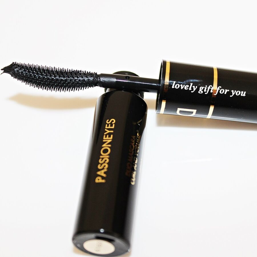 NEW Dolce & Gabbana Passioneyes Mascara Curl & Volume Nero