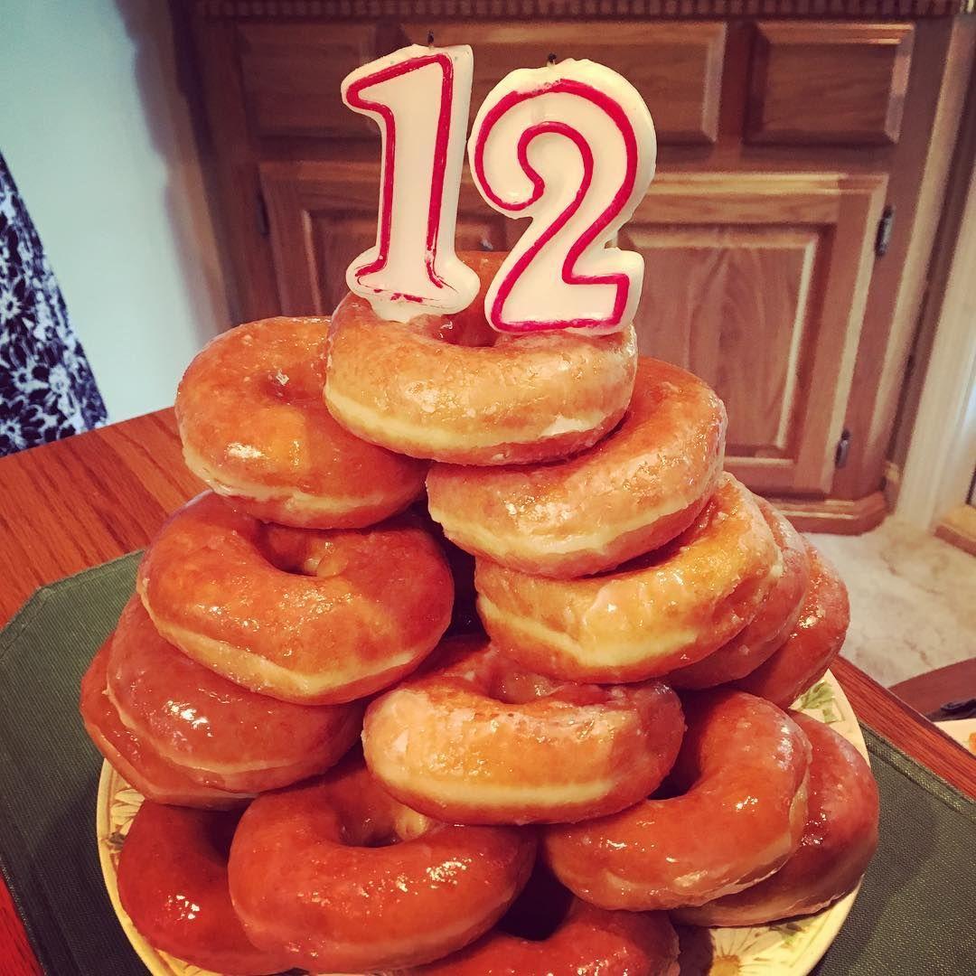 Dan on in 2020 Krispy kreme, Family parties, Cravings